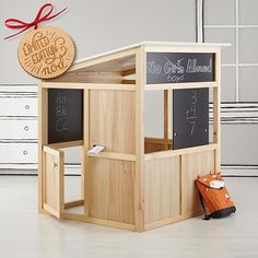 Bungalow Play Home #NodWishlistSweeps