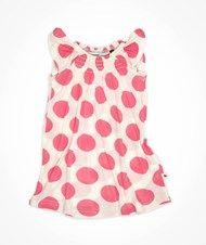 Shampoodle Dot Butterfly Dress