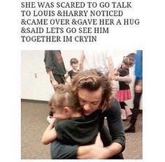 My heart aw