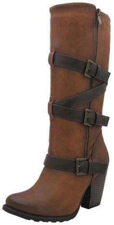 Adrienne Tamara Boot #boots #affiliate