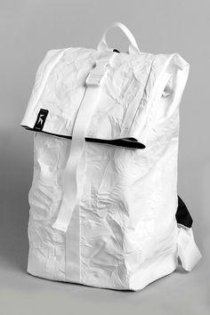 Rolltop Backpack | K L A R