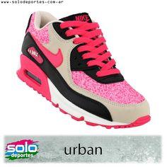 zapatillas nike air max mujer solo deportes