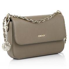 DKNY Bryant Park Crossbody Saffiano Desert Geschenkideen zum Geburtstag bei Fashionette
