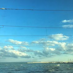 Morning near the sea. #morning #sun #sea #adriatic #sky #clouds #igers #igersitalia #igersmarche #igersancona