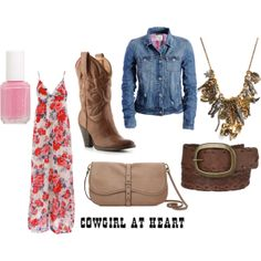 Stylish Guru Clothing | Made this polyvore :) Country Chic | Fashion and style guru