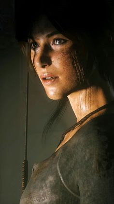 Rise Of The Tomb Raider ❤☺