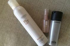 Sácale provecho a tu fijador de maquillaje - Belleza.tips Shampoo, Lipstick, Personal Care, Good Things, Bottle, Beauty, Beauty Tutorials, Hair Gel, Maquiagem