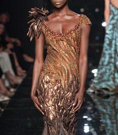 Tony Ward Fall 2009 Couture