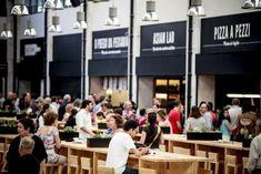 Campo: Mercado de Campo de Ourique / D2 lunch spot- must