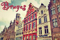 #Bruges #Belgium #trip #travel