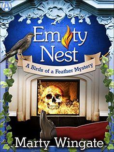 Empty Nest: A Birds of a Feather Mystery by Marty Wingate https://www.amazon.com/dp/B00UEL0JQU/ref=cm_sw_r_pi_dp_x_w7mMybRE7MM6R