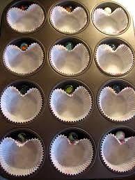 handige manier om hartjescupcakes te maken