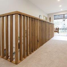 Timber Balustrade 14