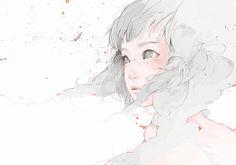 by Snnnn #illustration #art #color