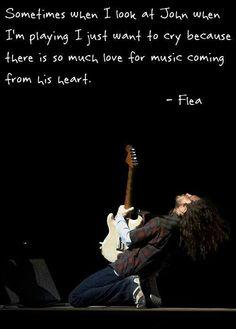 John by Flea