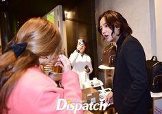 """[Star cast] """"fejezet képviselői, nem kaptad?"""" ... Jang, Charity Bazaar 24: Naver TV Szórakozás"""