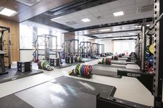 Best esp fitness at powerplay gym glasgow images in