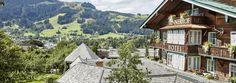 Hotel Kitzbühel Tennerhof | Foreverly.de