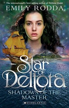 Britta has always wanted to be a trader like her father, sailing the nine seas and bringing precious cargo home to Del harbour. Her dreams seemed safe until her fathers quest to find the fabled Staff of Tier ended in blood and horror. Now his shamed family is in hiding, and his ship, the Star of Deltora, belongs to the powerful Rosalyn fleet. But Brittas ambition burns as fiercely as ever.... Star of Deltora series.