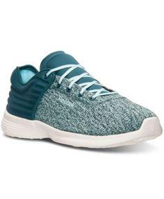 Reebok Women's Skyscape Fuse Walking Sneakers from Finish Line | macys.com