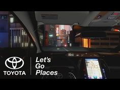 The impossible Quest by Toyota USA and MediaMonks. Toyota Prius, Toyota Usa, The Impossible, Syd Mead, Scion, Blade Runner, Electric Cars, Video Photography, Mobile App