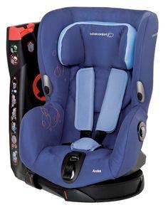 Scaun Auto Axiss la Pret Super - Accesorii bebelusi Bebe Confort