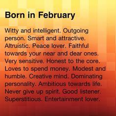 51 Trendy Birthday Quotes For Me February Zodiac Signs Aquarius Pisces Cusp, Aquarius Traits, Aquarius Quotes, Aquarius Woman, Aquarius Sign, Aquarius Horoscope, February Zodiac, February Quotes, Pisces