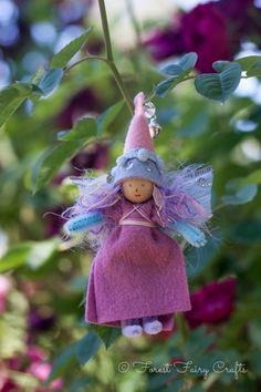 Fairy for @BookExpo America (BEA)