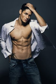 Hideo Muraoka - Half Japanese, Half Brazilian, All Perfection