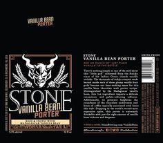 Stone Releases Vanilla Bean Porter Exclusively In Cabin Fever Sampler