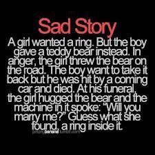 Sad Story... #Cry #Sad #Story