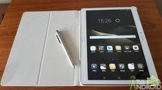 Huawei MediaPad M2 10.0 Bewertung - http://letztetechnologie.com/huawei-mediapad-m2-10-0-bewertung/