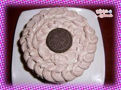 LULU'S SWEETS IN BARCELONA  Tarta de chocolate con crema de Oreo... yummmmy