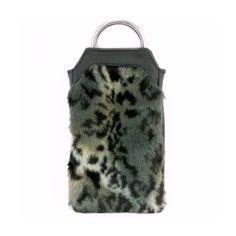 Lieb Ju - Minitasche Panther, 159,00 € inkl MwsT + Versand, Sonstige Taschen von Lieb Ju Design - jetzt bei ginerro bestellen