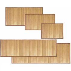 InterDesign Formbu Bath Floor Mat Collection - Walmart.com