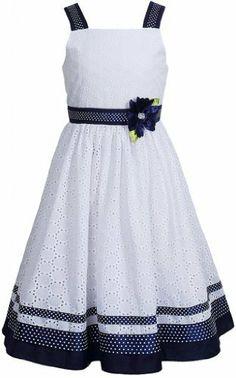 Girls Plus 12.5-20.5 White and Navy-Blue Embroidered Eyelet Dress, http://www.amazon.com/dp/B00INHYTT0/ref=cm_sw_r_pi_awdm_tiljtb15FX70P
