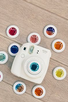 Mini Instant Gradient Filter Lens Set || INSTAX