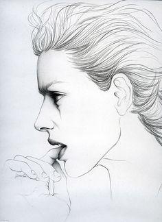 Vedi il mio progetto @Behance: \u201cDesire\u201d https://www.behance.net/gallery/49358911/Desire