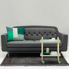 Norman Copenhagen | Danish Designed Furniture & More