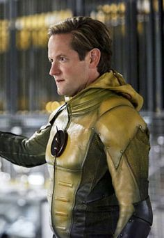 The Flash 2x11 - Eobard Thawne / Reverse-Flash