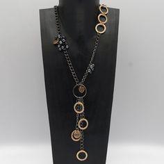 Image bijoux Collier Alliance