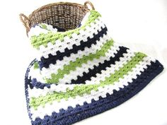 Ready To Ship Navy Blue Lime... from SouthernStitchesCo on Wanelo