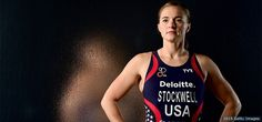 Melissa Stockwell's Unbelievable Journey Continues With Sept. 11 Paratriathlon Debut