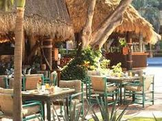 "Hotel fiesta americana restaurante ""L'isola"" comida italiana"