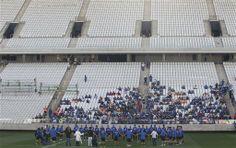 Brazilian club fined $21,000 for fans' racism    http://globenews.co.nz/?p=12358