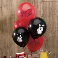 Dennis the Menace Balloons