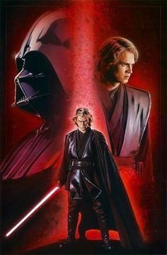Anakin Skywalker the Sith Lord Darth Vader Star Wars Sith, Star Wars Stormtrooper, Film Star Wars, Star Wars Poster, Anakin Dark Vador, Anakin Vader, Anakin Dark Side, Images Star Wars, Star Wars Pictures