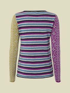 Circolo, van begin tot eind. – Kristel Knits Vest, Knitting, Sweaters, Knits, Tops, Women, Blog, Fashion, Tricot