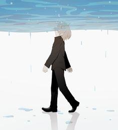 Depression In Spanish Dark Art Illustrations, Illustration Art, Sad Anime, Anime Art, Pictures With Deep Meaning, Sun Projects, Looks Dark, Vent Art, Arte Obscura