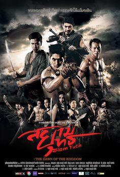 Siam Yuth - The Dawn of the Kingdom